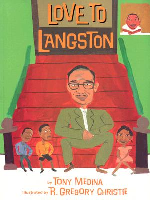 Love to Langston Cover Image