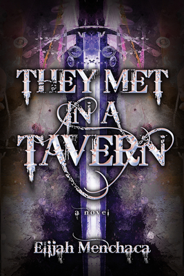 Cover for They Met in a Tavern