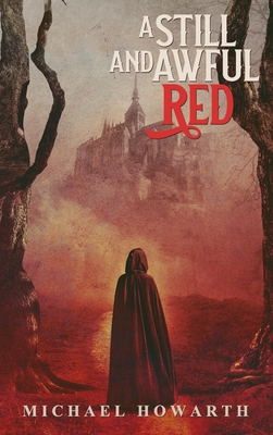 A Still and Awful Red Cover Image