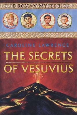 The Secret of Vesuvius Cover