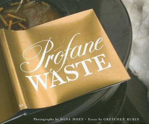 Profane Waste Cover