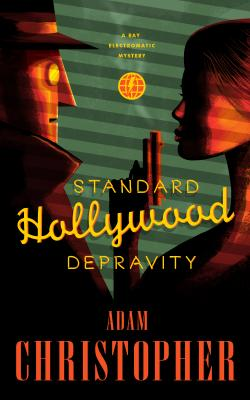 Standard Hollywood Depravity Cover Image