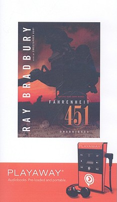 Fahrenheit 451 [With Headphones] Cover Image