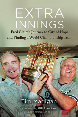 Cover for Extra Innings