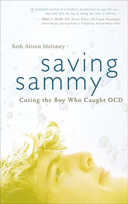 Saving Sammy Cover