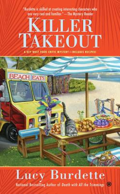 Killer Takeout (Key West Food Critic #7) cover