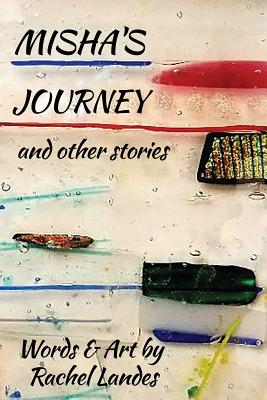 Misha's Journey and Other Stories Cover Image