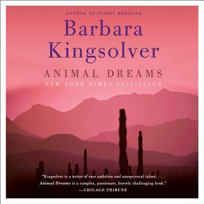 Animal Dreams Cover Image