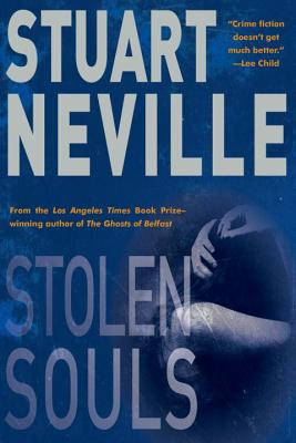 Stolen Souls Cover