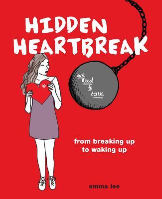 Hidden Heartbreak Cover Image