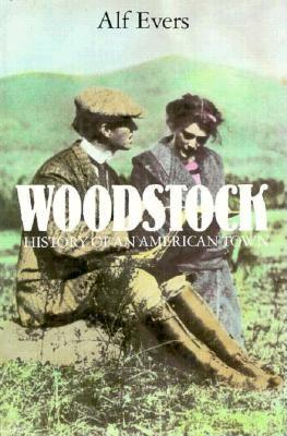 Woodstock: History of an American Town Cover Image