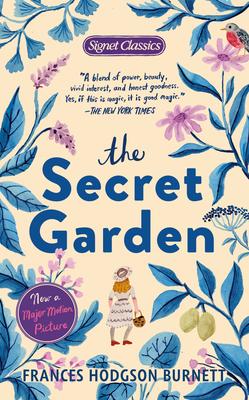 The Secret Garden Cover