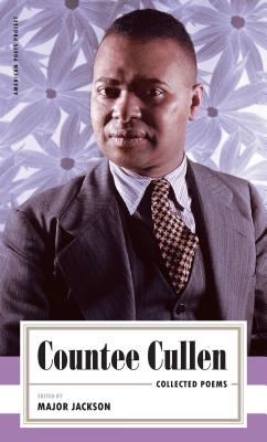 Countee Cullen: Collected Poems: (American Poets Project #32) Cover Image