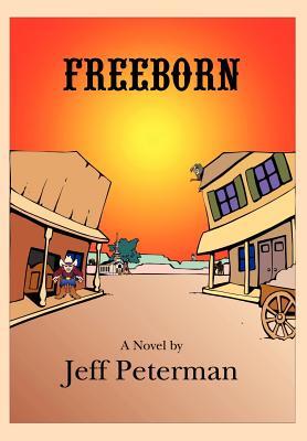Freeborn Cover