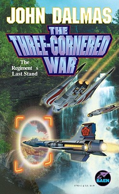The Three-Cornered War Cover Image