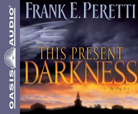 This Present Darkness Cover Image