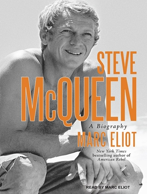 Steve McQueen: A Biography Cover Image