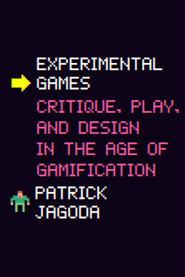 Cover for Experimental Games