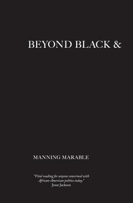 Cover for Beyond Black and White