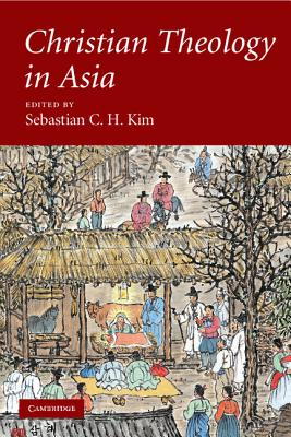 Christian Theology in Asia Cover