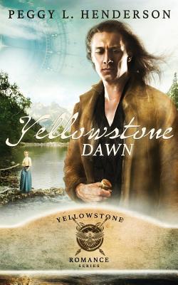 Yellowstone Dawn Cover Image