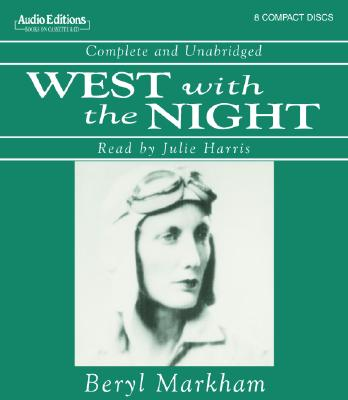 West with the Night Cover Image