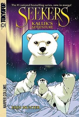 Kallik's Adventure Cover