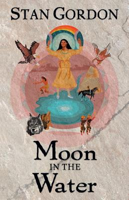Moon in the Water Cover Image