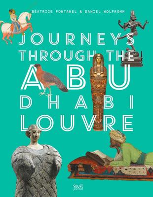 Journeys through Louvre Abu Dhabi Cover Image