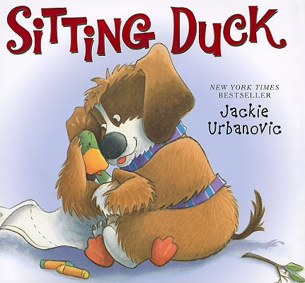Cover for Sitting Duck