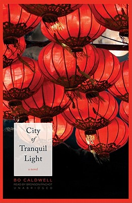 City of Tranquil Light Cover