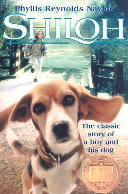 Shiloh Movie Tie-in Cover Image