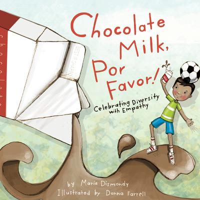 Chocolate Milk, Por Favor Cover