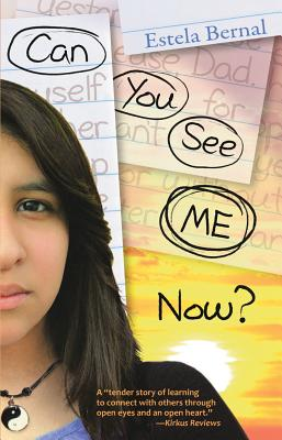 Cover for Can You See Me Now?