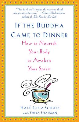 If the Buddha Came to Dinner Cover