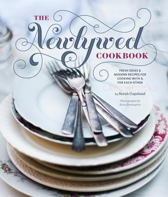 Newlywed Cookbook Cover