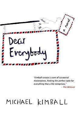Dear Everybody Cover
