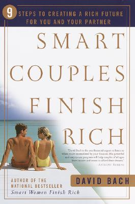 Smart Couples Finish Rich Cover
