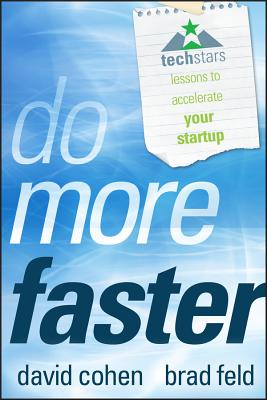 Do More Faster Cover