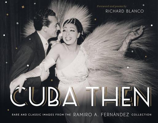 Cuba Then Cover