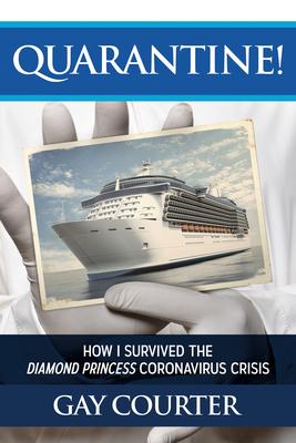 Cover for Quarantine!