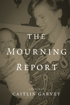 Cover for The Mourning Report