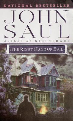 The Right Hand of Evil Cover