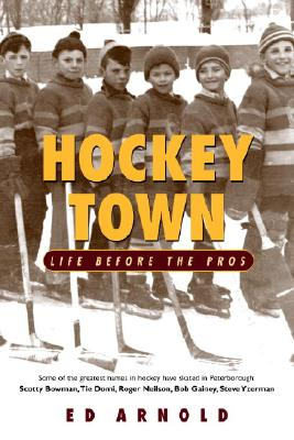 Hockey Town Cover