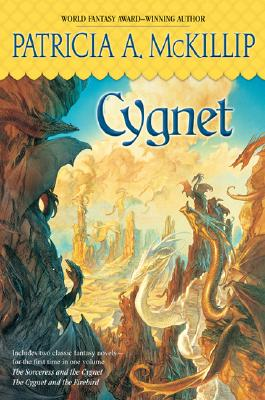 Cover for Cygnet