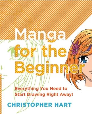 Manga for the Beginner Cover