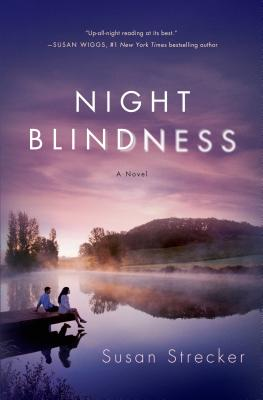 Cover Image for Night Blindness: A Novel