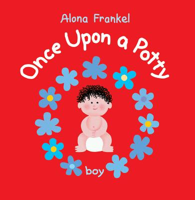 Once Upon a Potty: Boy Cover Image