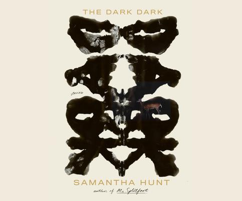 The Dark Dark: Stories Cover Image