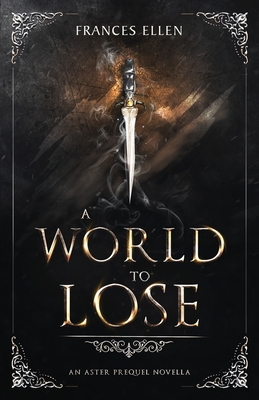 A World To Lose Cover Image